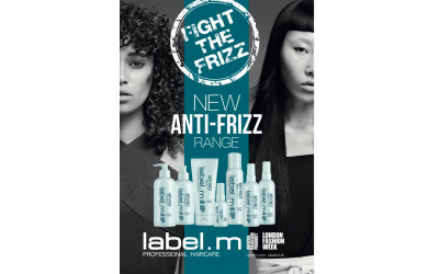 Anti- frizz label.m
