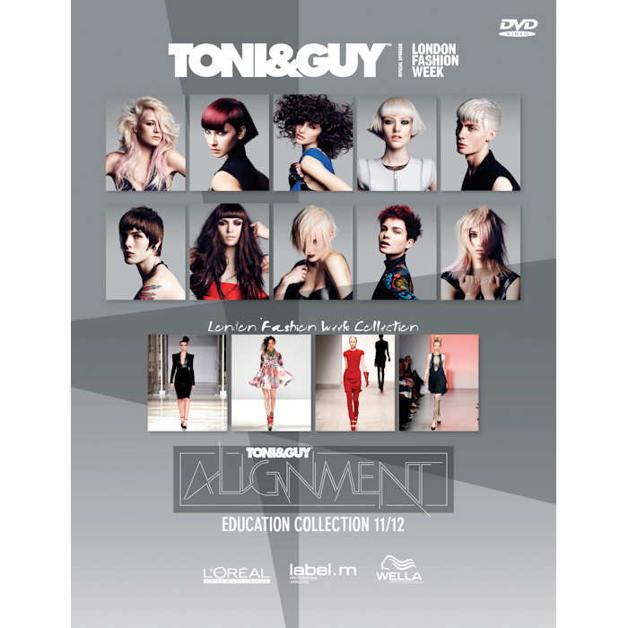 Alignment DVD 11/12