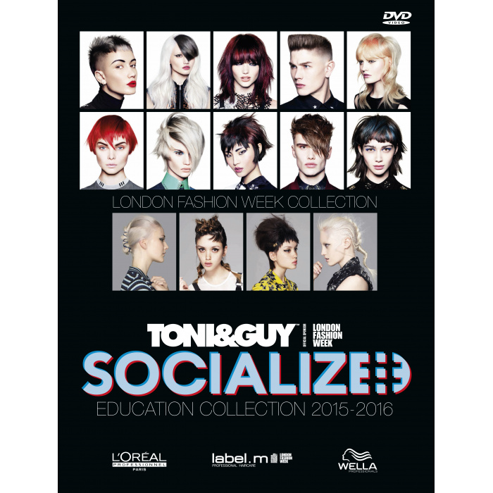 Socialized DVD 15/16