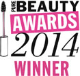 beauty awards 2014