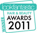 hair awards 2011
