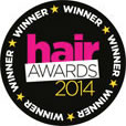 hair awards 2014