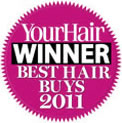 your hair 2011