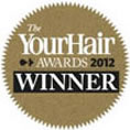 your hair 2012